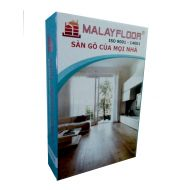 Sàn gỗ Malayfloor Supper 12mm