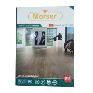 Sàn gỗ Morser 12mm