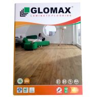 Sàn gỗ Glomax 12mm