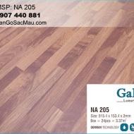 Sàn nhựa Galamax 2mm