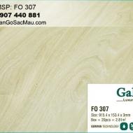 Sàn nhựa Galamax 3mm
