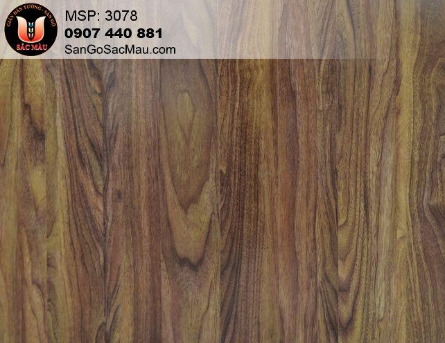 Sàn gỗ công nghiệp - Supper 12mm