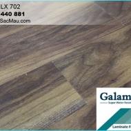 Sàn gỗ công nghiệp - Sàn gỗ Galamax 12mm