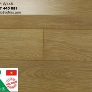 Sàn gỗ công nghiệp - Sàn gỗ Wilson 8mm bảng nhỏ