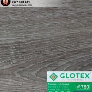 Sàn nhựa - Sàn nhựa Vinyl - Sàn nhựa Glotex 7mm