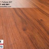 Sàn gỗ Malaysia-Sàn gỗ chịu nước-Sàn gỗ công nghiệp